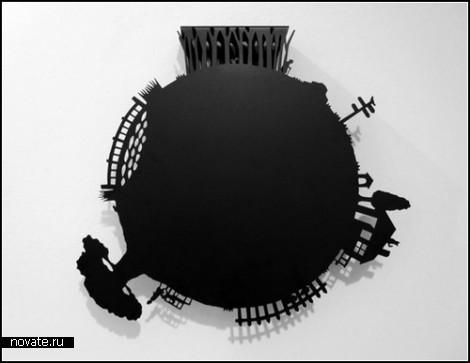 Креативные часы Часы Daily life wall clock