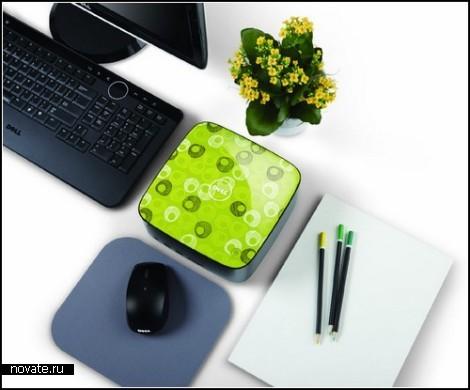 Необычный мини-компьютер Inspiron Zino HD от Dell