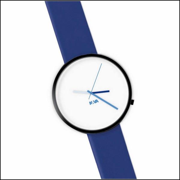 Часы  Wherever Watch для двух часовых поясов