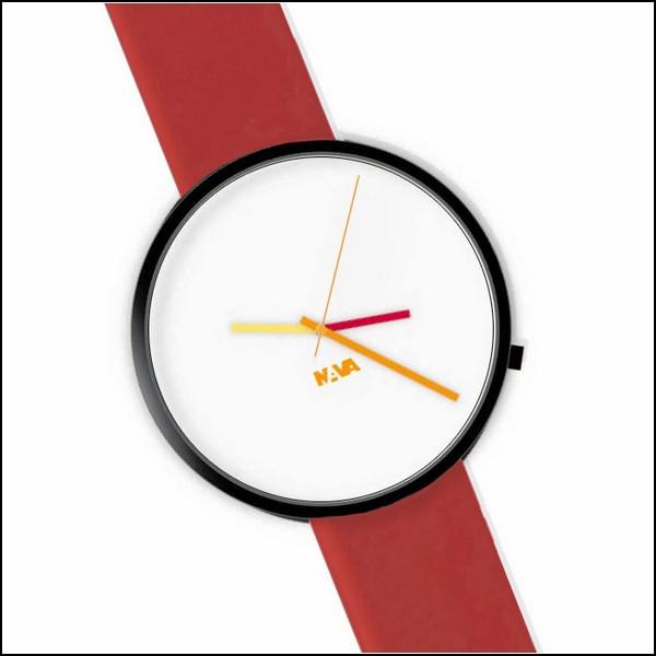 Концепт Дениса Гуидона (Denis Guidone) - часы  Wherever Watch