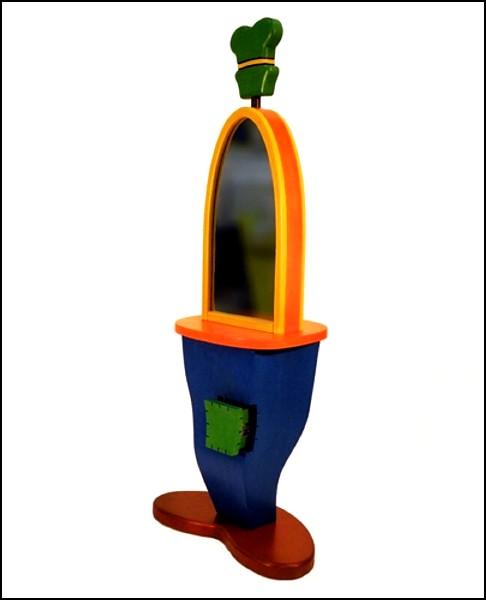 Мебель от Straightline Designs по мотивам Диснеевских мультфильмов
