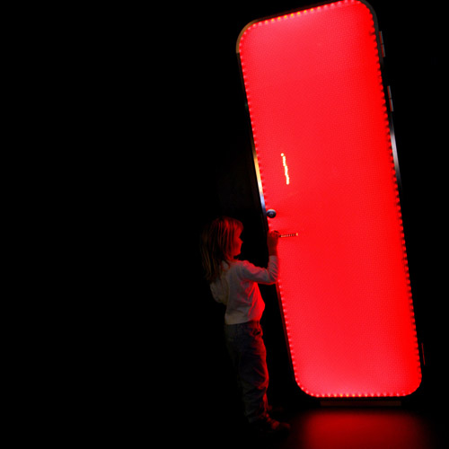 Красный свет - дороги нет