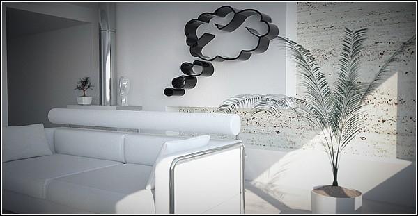 Dream Bookshelf, книжная полка мечты от Dripta Design Studio