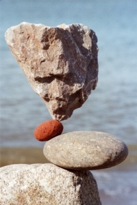Сад танцующих камней