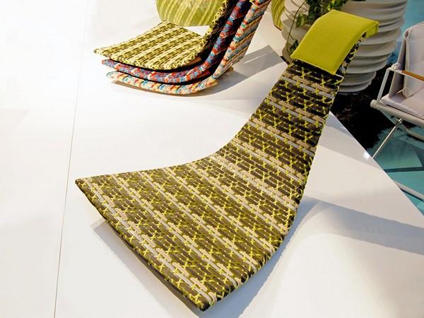 Fedro от Лоренцы Боццоли. Дизайнерское кресло-качалка для компании Dedon