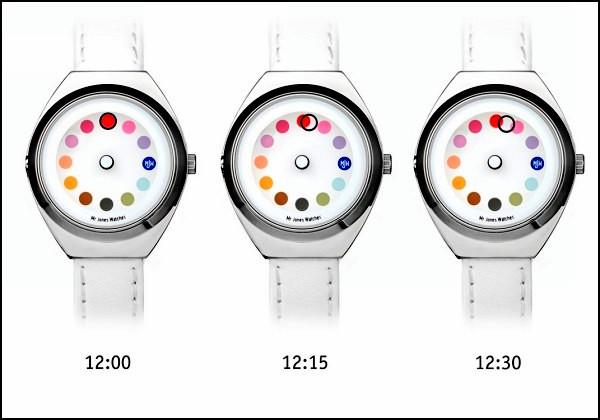 Часы Cyclops Watches