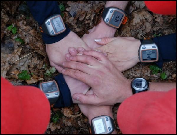 Часы для молодых и активных