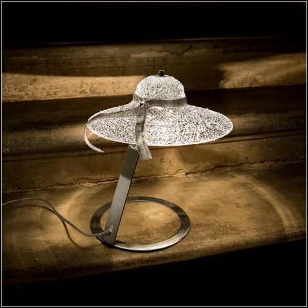 Изящные и женственные лампы