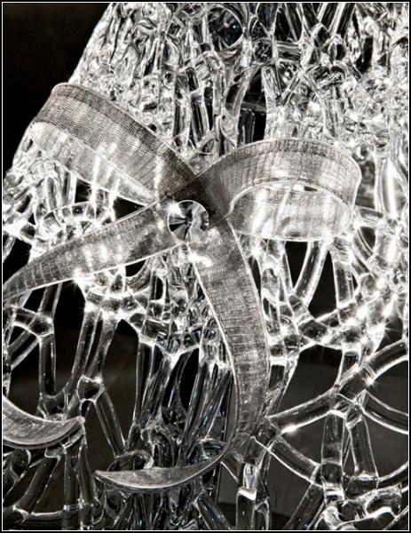Коллекция Feminine Table Lamps от Italamp