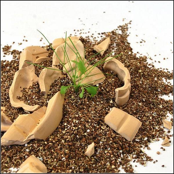 Оригинальная упаковки Flower Grenades для травы и цветов