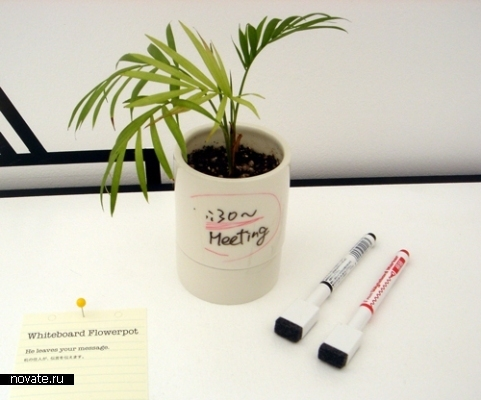Милые мелочи от японских дизайнеров