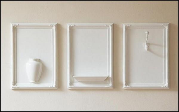 Framed Objects: как из обычных вещей сделать декоративные