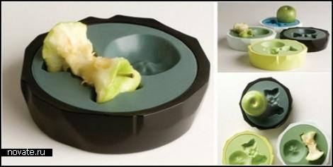 Обзор, как большинство из нас привыкло говорить, необыкновенных тарелок для фруктов
