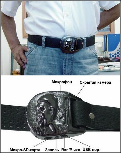 Многофункциональная одежда. Обзор