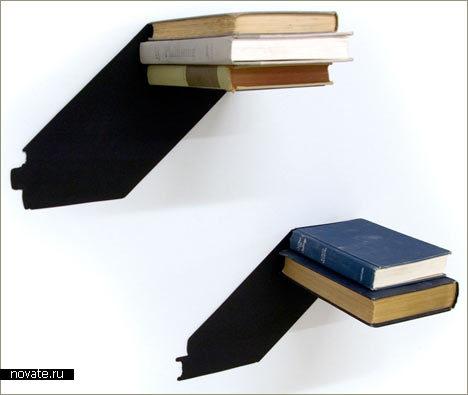 *Теневой* проект для библиотеки