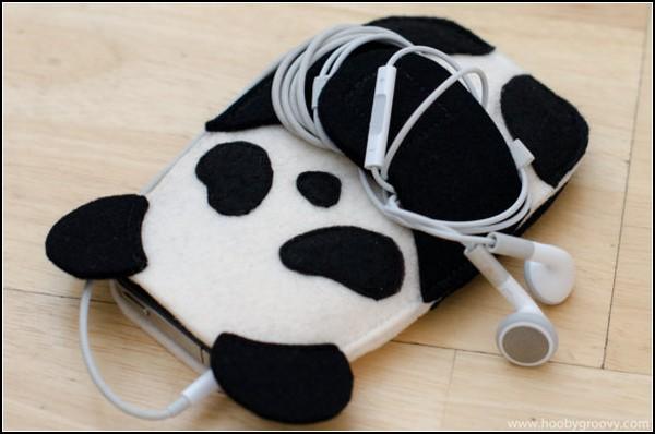 Звериные чехлы для iPhone