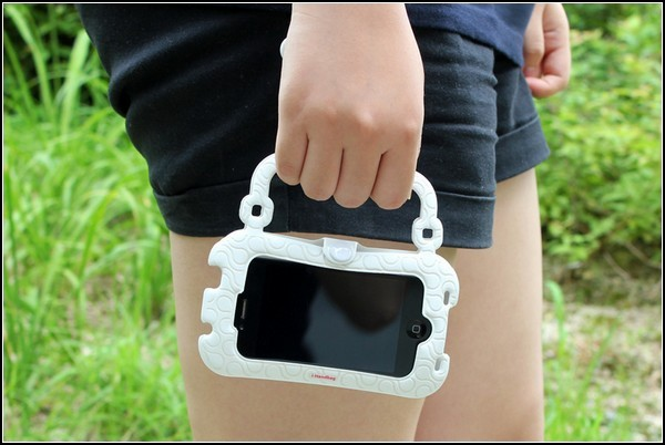Чехол для iPhone в виде мини-сумочки