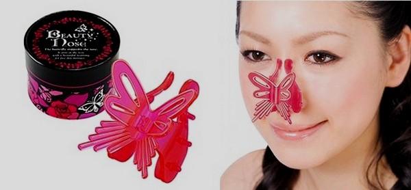 Клипса Beauty Nose для улучшения формы носа