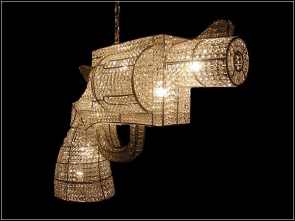 Обзор безопасного дизайнерского оружия