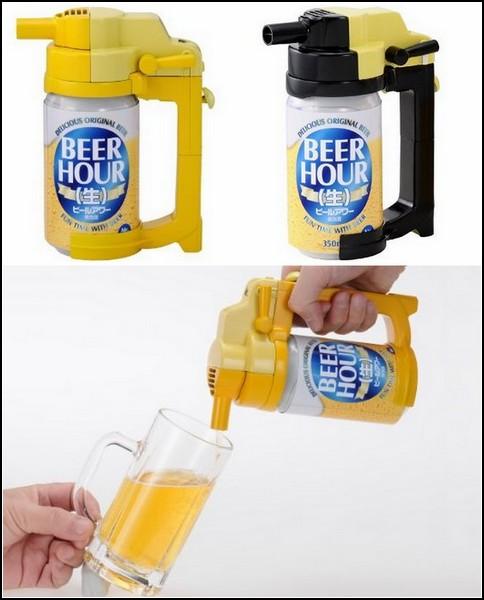 Beer Can Dispenser для любителей пива