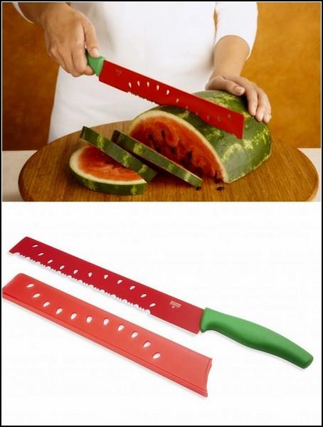 Креативный нож для арбузов Watermelon Knife