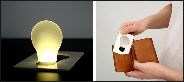 Обзор необычных *лампочек Ильича*
