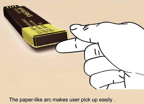 Memome  USB. Флешка с заметками