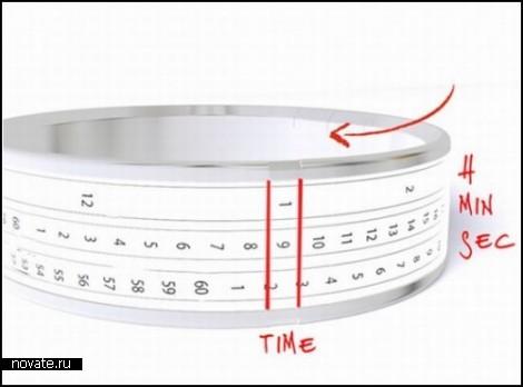 Женские часы MissO watch