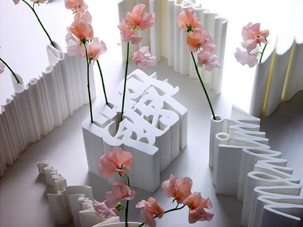 Необычная ваза Signature Vase