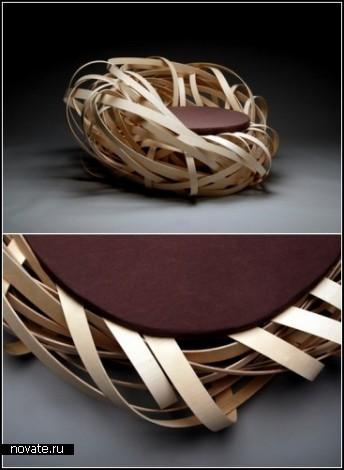 Стул-гнездо Nest Chair