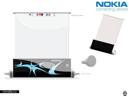 Ноутбук будущего