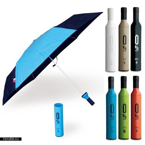 Безалкогольный зонт