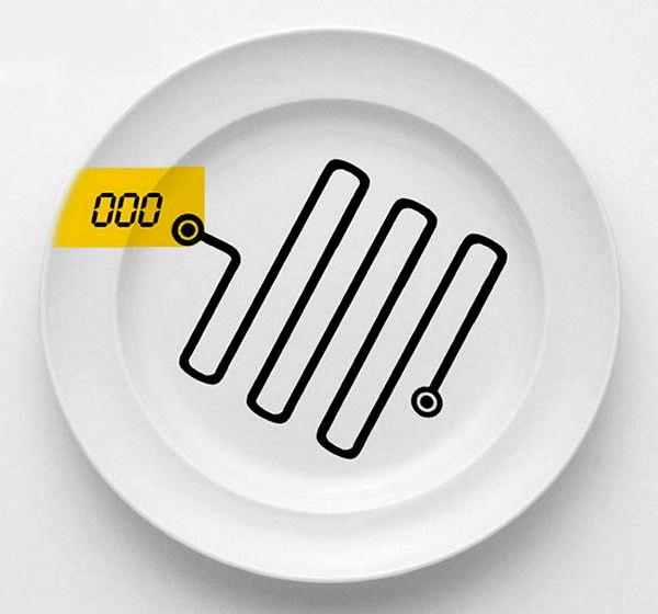 еда для похудения живота на каждый