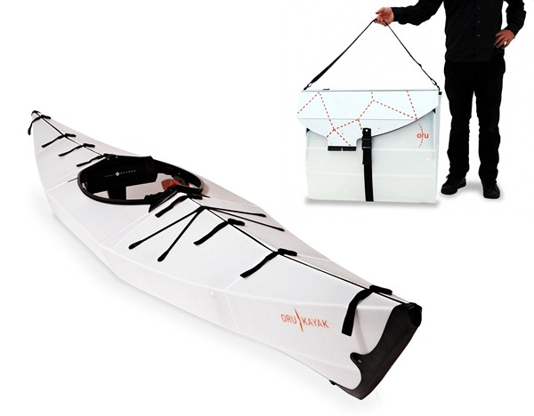 Amazoncom Customer reviews Oru Kayak Bay Kayak White