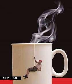 Просто и со вкусом. Со вкусом чая