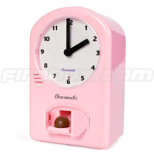 Розовый девайс для лакомки