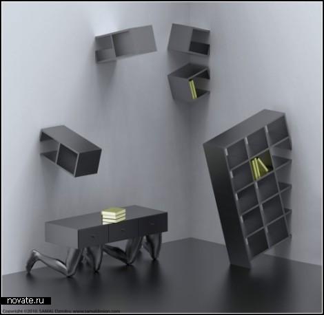 Parallel world, созданный Димитрием Самаль