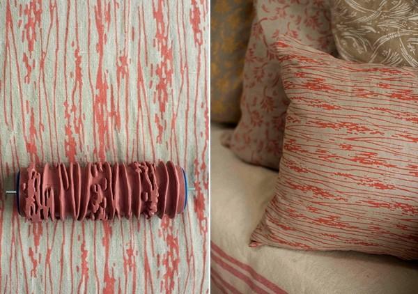Валики с узорами для покраски стен купить антикоррозийная краски грунт-эмали для