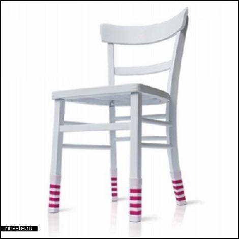 Носки для стульев Personality socks