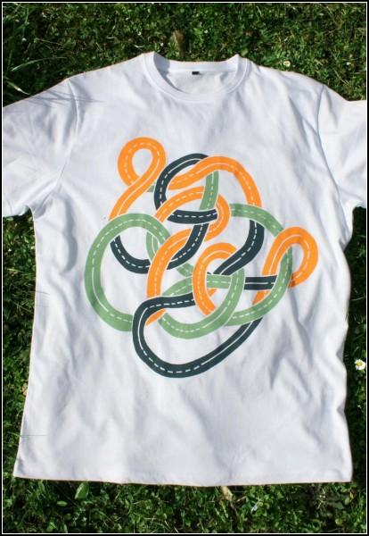 Play Shirts, футболки для игр и лета