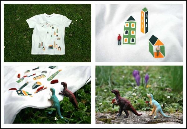 Одежда для маленьких и больших детей