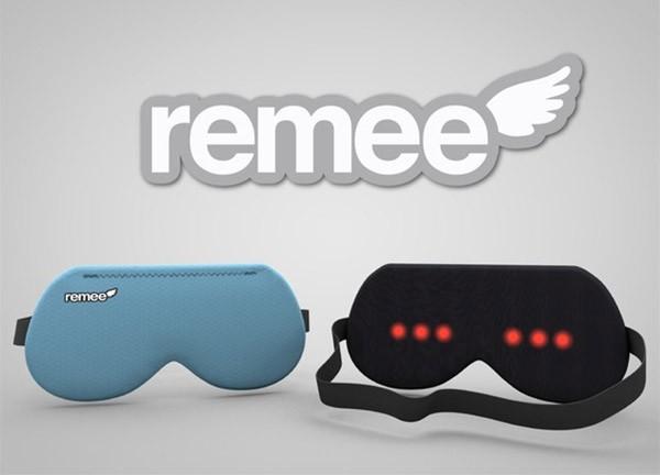 Маска Remee для регулирования сновидений от Bitbanger Labs