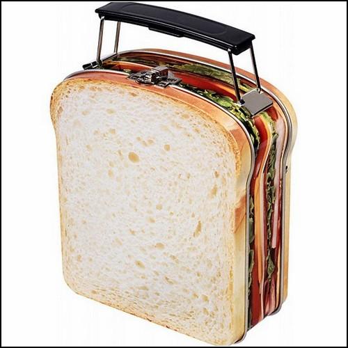 Sandwich Lunch Box для бутербродов в дорогу