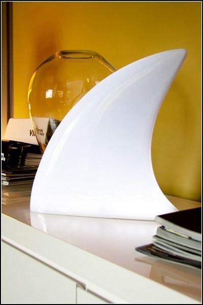 *Акулья лампа* Lamp Shark от <a href=