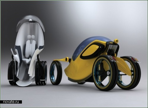 *Скарабей* - автомобиль и мотоцикл