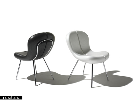 Snap Chair от Карима Рашида