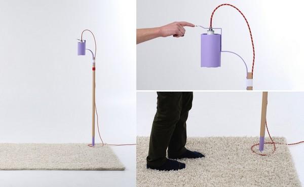 Простые вещи. *Домашняя* коллекция мебели Socks + Furniture