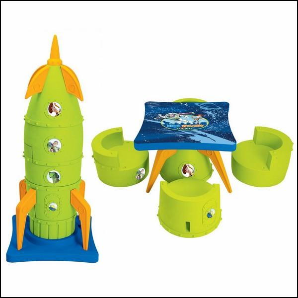 Детская мебель-конструктор *Rocket*
