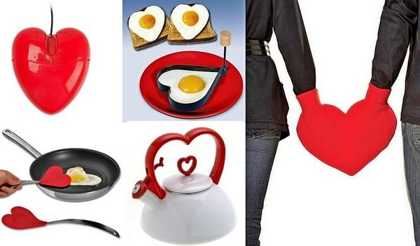 Обзор дизайнерских предметов ко Дню Святого Валентина