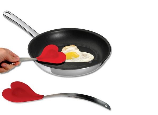 Лопатка в стиле Дня Святого  Валентина